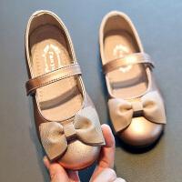 �和�鞋女春秋女童鞋公主鞋女童皮鞋女孩洋�廛�底�Y服鞋小皮鞋