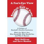 【预订】A Fan's-Eye View of the Baseball Hall of Fame: A Critiq