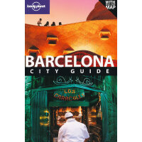 Barcelona 7(ISBN=9781741795936) 英文原版