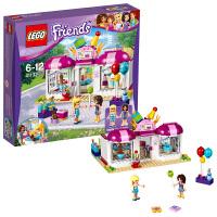 [当当自营]LEGO 乐高 Friends好朋友系列 心湖城派对礼品店 积木拼插儿童益智玩具41132