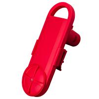懒人宿舍洗衣神器便携式手提小型迷你洗衣机放水桶洗衣服旅行抖音 红色