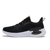 【券后预估价:142】361度男鞋运动鞋2021年夏季新款NFO科技舒适跑鞋缓震透气跑步鞋 N