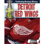 【预订】Detroit Red Wings