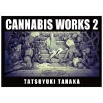 【PIE出版】田中达之原画集CANNABIS WORKS2