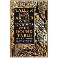 亚瑟王之死 托马斯・马洛礼 经典外国文学英文原版