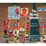 【预订】The Hockey Sweater