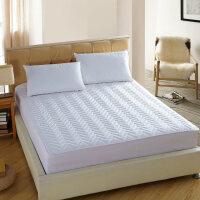 家纺全棉床笠 1.8床垫席梦思床罩防滑保护套棕垫防尘罩垫子定制