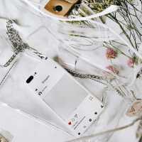 华为p30简约潮牌ins超火荣耀20创意照片nova6手机壳4透明5定制9x