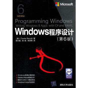 Windows程序设计 第6版  微软技术丛书