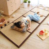 地垫榻榻米垫子拼接加厚床边地毯卧室地板垫子夏家用客厅爬行
