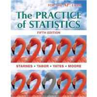 The Practice of Statistics for the AP* Exam(第5版)
