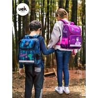 6-12岁男童女孩轻便休闲双肩背包小学生书包1-3年级儿童书包