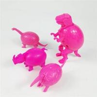 二元扭蛋机玩具混装扭蛋球足球篮球悠悠球礼品机专用扭扭蛋