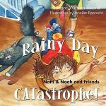 【预订】Rainy Day Catastrophe!