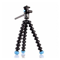 JOBY 宙比 GorillaPod Video(GP10)三�_架 八爪�~/章�~