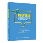 智慧管线――城市地下综合管线信息管理系统