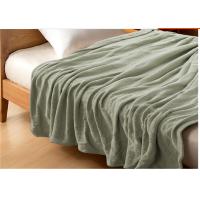 北欧沙发毯休闲毯空调毯美式沙发巾盖布美式纯色床毯定制