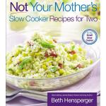 【预订】Not Your Mother's Slow Cooker Recipes for Two