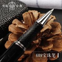 DUKE公爵笔609高档签字笔 宝珠笔 水笔 礼品笔