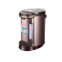盈格丰电热水瓶电水瓶电水壶JYC-588BS 5升 再沸腾 自动出水