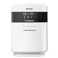 格力加湿器2018新品智能恒湿家用空调房空气增湿器SCK-50X60C办公室