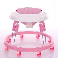 婴儿童学步车6/7-18个月多功能宝宝防U型侧翻学行车可折叠手推车zf04