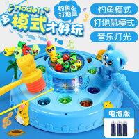 儿童打地鼠玩具女宝一两岁半宝宝男孩幼儿1-2-3岁女孩大