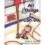【预订】All Things I Can Do