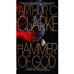 HAMMER OF GOD, THE(ISBN=9780553568714) 英文原版