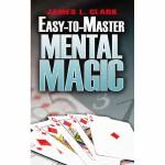 Easy-to-Master Mental Magic(POD)
