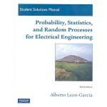 【预订】Student Solutions Manual for Probability, Statistics, a