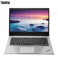 联想ThinkPad 翼E480(2XCD)14英寸窄边框商务笔记本电脑(i3-7020U 4G 500G硬盘 集成显