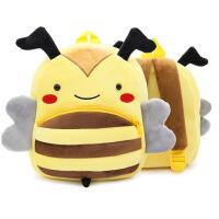 1-3岁男女儿童迷你小书包双肩包潮韩版可爱宝宝婴儿背包