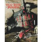 【预订】Edgar Allan Poe's Tales of Death and Dementia