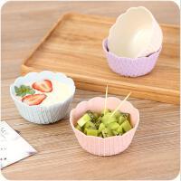简约小吃碗沙拉水果碗厨房餐具点心小碗甜品碗雪糕冰淇淋碗