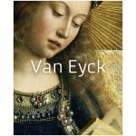 【Masters of Art】Van Eyck 凡艾克 英文原版艺术 入门画册