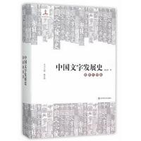 中国文字发展史・商周文字卷