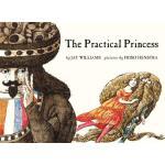 【预订】The Practical Princess