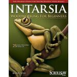 【预订】Intarsia Woodworking for Beginners: Skill-Building Less