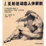J・夏帕德动态人体解剖