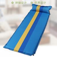 自动充气床垫备箱旅行床汽车床车用床垫分体式定制