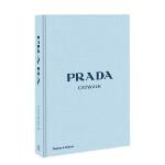 【T&H】普拉达T台秀完全收藏英文原版Prada Catwalk