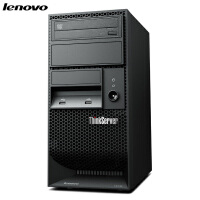 联想服务器ThinkServer TS250 S1225v5 4/1TO,联想TS250 4U塔式服务器;联想TS24