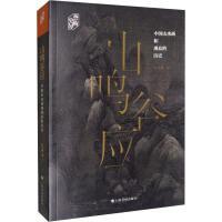 山鸣谷应 中国山水画和观众的历史 上海书画出版社