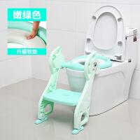 加大号儿童坐便器男婴儿坐便椅宝宝马桶梯小孩马桶圈女幼儿座便器 -【升级软垫款】