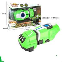 钢铁飞龙2玩具六合一奥特曼合体正版暴龙爆炎剑速龙雷光刃二