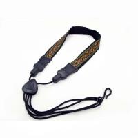 支持货到付款 Vorson 萨克斯背带 萨克斯风肩带 吊带管乐配件 ( 萨克斯单肩带子)   SAX--39SA-558