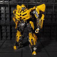 变形玩具金刚模型机器人恐龙钢索氮气放大坦克威腹肌柱