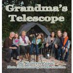 【预订】Grandma's Telescope