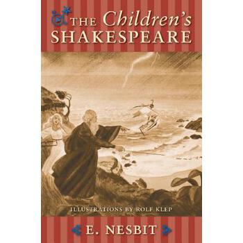 【预订】Children S Shakespeare the 预订商品,需要1-3个月发货,非质量问题不接受退换货。